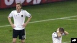 Spain oo 1-0 ku Garaacday Germany