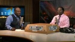 Live Talk - Zimbabweans Discuss Mugabe's Botched Parly Speech