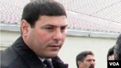 Bəhruz Həsənov