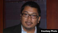 柬埔寨人权中心(CCRH)主席乌威拉
