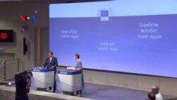 Uni Eropa Perintahkan Irlandia Tarik Pajak 13,5 Milyar Euro ke Apple