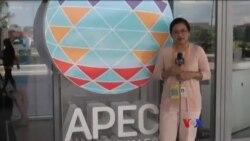 ပါရီတိုက္ခိုက္မႈနဲ႔ APEC ထိပ္သီးအစည္းအေ၀း