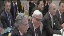 伊朗和世界六強國外長繼續談判