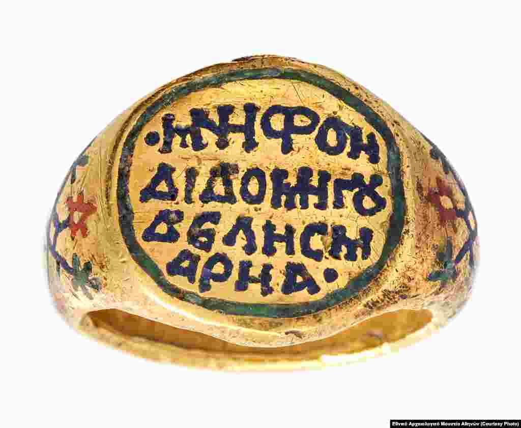 Δακτυλίδι αρραβώνων, 12ος-13ος αιώνας