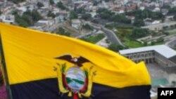 Ekvadorlular 'Şili Mucizesi' Bekliyor