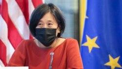 中國學者:中國願與美國貿易對話但分歧仍在