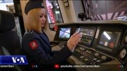 Rusia shfuqizon ligjin që ndalonte disa profesione për gratë