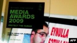 Avropa Şurasının Nazirlər Komitəsi Azərbaycan hökumətini jurnalisti həbsdən azad etməyə çağırıb