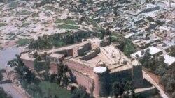 قلعه قدیمی شوش خوزستان در خطر ویرانی