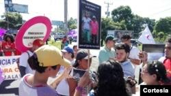 El colectivo de Derechos Humanos Nicaragua Nunca + denunció que 55 campesinos han sido asesinados entre 2018 y 2019 en el país.