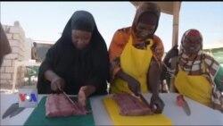 صومالیہ کے مچھیرے پریشان