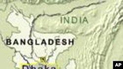 بنگلہ دیش: بس کے حادثے میں 18 لوگ ہلاک