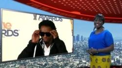 Zulia Jekundu S1 Ep 50: Jon Stewart, Lil Wayne, Gwen & Blake, George Clooney