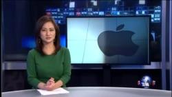 VOA卫视(2016年2月17日 第一小时节目)