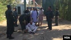 د هرات چارواکي وايي، په مرکزي زندان کې وضعیت بیرته ارام شوی دی