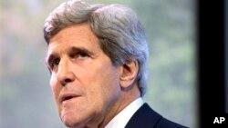 John Kerry destaca la labor en la región de la OEA y del Sistema Interamericano de Derechos Humanos.
