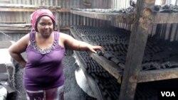 Wamama waungana kufanya biashara Kenya
