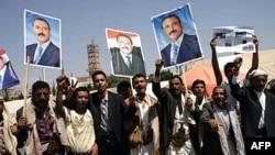 Президент Ємену повернувся додому