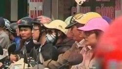 Truyền hình vệ tinh VOA Asia 3/5/2013