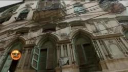 پشاور: کیا بالی وڈ فن کاروں کے گھر میوزیم بن سکیں گے؟