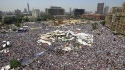 اخوان المسلین مصر با رهبران جدید