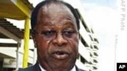 Rais wa zamani Malawi Bakili Muluzi