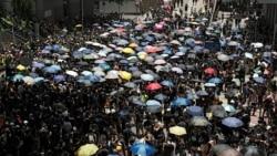时事大家谈:港人集会呼吁国际声援, G20能否涉及香港议题?