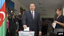 """Beynəlxalq müşahidəçilər: """"Azərbaycanda qüsurlu parlament seçkiləri keçirilib"""""""