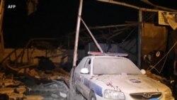 Libye: au moins 40 migrants tués après le bombardement d'un centre de détention