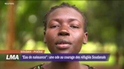 """""""Eau de naissance"""" une ode au courage des réfugiés soudanais"""