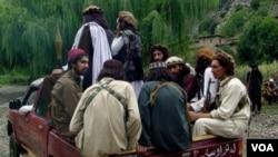 د امریکا د خزانې وزارت د پاکستان لشکر طیبه ډله د سيمې او نړۍ لپاره خطرناکه بللې ده.