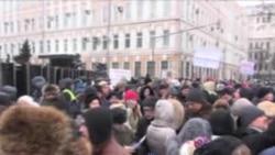 Zabrana Amerikancima da usvajaju rusku siročad uveliko zategla američko-ruske odnose