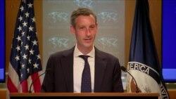 Depatman D'Eta Ameriken Anonse Ambasade Kenneth Merten Ap Tounen Ayiti Kom Chaje d'Afe