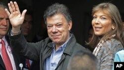 El presidente colombiano Juan Manuel Santos fue operado de cáncer en la próstata. La infección urinaria sufrida este viernes podría estar relacionada.