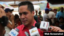 Robert Serra fue asesinado el 2 de octubre de 2014. Las investigaciones continúan en Venezuela para dar con los responsables.