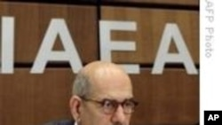 Elbaradei Reports On Global Nuclear Activity