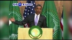 VOA 60 Afrique du 28 juillet 2015
