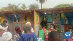 Burkina Musow Kadow Niamala Thomas Sankaran Ka Musow Jekulu