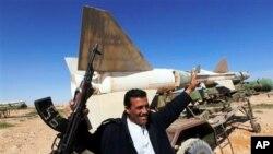 Λιβύη: Φιλοκυβερνητικές δυνάμεις ελέγχουν τη Τρίπολη