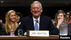 James Mattis señaló también que no hay excusas para que falte un sistema de seguridad cibernética en el país y se comprometió a desarrollar nuevas políticas de ser confirmado en el cargo.