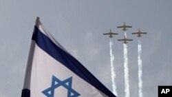 اسرائیل: تعزیرات بر ایران مهم است اما موثر نبوده است