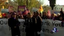 时事大家谈:奥巴马移民新政,几家欢乐几家愁