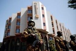 Les corps de quatre militaires maliens repêchés à Mopti-Reportage de Kassim Traoré
