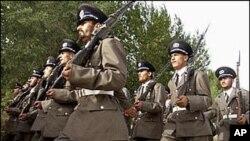 تمدید آموزش پولیس افغانستان تا 2013