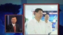 时事大家谈: 中国的左右其实是一派