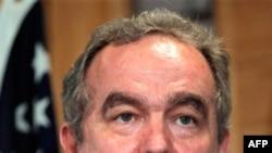 Trợ lý Ngoại trưởng Mỹ đặc trách châu Á Thái Bình Dương Kurt Campbell
