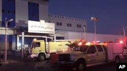 Las autoridades investigan las causas del incendio. Los heridos fueron trasladados a otros hospitales del área.