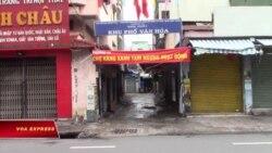 Sài Gòn siết chặt 'phong thành'