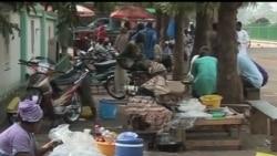 2012-03-28 美國之音視頻新聞: 西共體威脅向馬里實施制裁和軍事干預
