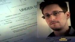"""США пообіцяли """"витиснути"""" Сноудена з Росії"""